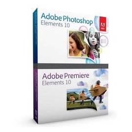 Benutzerhandbuch für Software Adobe Photoshop Elements 10 WIN CZ
