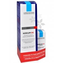 Bedienungshandbuch Intensive Pflege gegen Schuppen Kerium DS 125 ml + Creme Peeling Haut Kerium DS Creme 3 ml