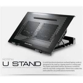 Bedienungsanleitung für Zusätzlichen Coolermaster cm ALUMINIUM U Stand Lüfter, USB-HUB 3port Fan