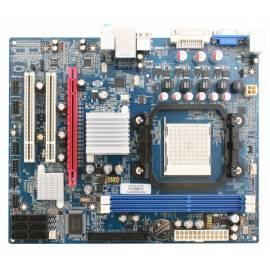 Benutzerhandbuch für MB Sapphire PURE INNOVATION 760G sc AM3, AMD 760G, 2xDDR3, VGA, 1xPCI-e X 16, Micro ATX