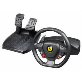 Service Manual Thrustmaster Ferrari 458 Italia pro Xbox 3 wheel