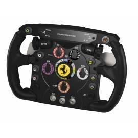 Benutzerhandbuch für Thrustmaster Ferrari F1 pro PC eine PS3 fliegen (2960729)