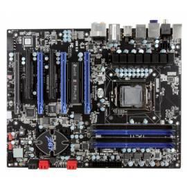 Bedienungshandbuch MB Sapphire LGA1155 sc 1155, 4xDDR3, 1xPCI-e X 16, ATX