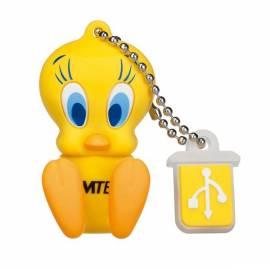 PDF-Handbuch downloadenFlash USB Emtec L100 Tweety 4GB High-Speed
