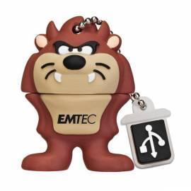 Datasheet Flash USB Emtec L103 Taz 4GB High-Speed