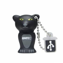 Bedienungshandbuch Flash USB Emtec M313 Panther 4GB High-Speed