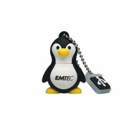 Service Manual Flash USB Emtec M314 Penguin 4GB High-Speed