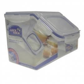 Bedienungsanleitung für Lebensmittel-Container für Lebensmittel Lock HPL700