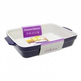 Datasheet Bäckerei Teller Unicasa 590615 Rechteck, lila