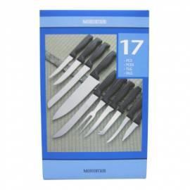 Eine Reihe von Messern Amefa 374930 17ks Gebrauchsanweisung
