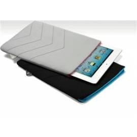 Bedienungshandbuch DICOTA PadSkin Manschette-grau (für iPad 2)