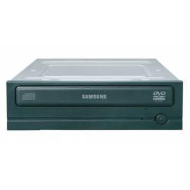 Bedienungsanleitung für Mechanika DVD Samsung DVD-ROM, 16 x Laufwerk, SATA, schwarz