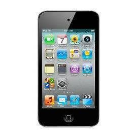 Apple iPod touch 8GB - schwarz - Anleitung
