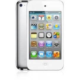 Handbuch für Apple iPod touch 8GB - weiß