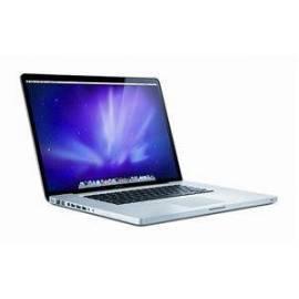 PDF-Handbuch downloadenNTB Apple MacBook Pro 17'' i7-2.4GHz/4G/750/MacX/CZ