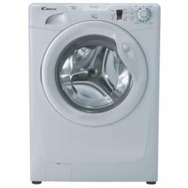 Service Manual Wasch-Maschine Candy GO 107 dF/1 Grand-O