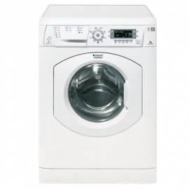 Benutzerhandbuch für Waschmaschine ECO7D-1492 (USA), Hotpoint-Ariston