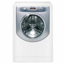 Datasheet Waschmaschine AQ7F 293 U (USA), Hotpoint-Ariston