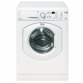 Waschmaschine ECOS6F 1091 (EE), Hotpoint-Ariston Gebrauchsanweisung