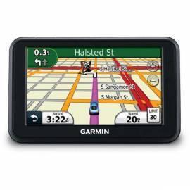 Navigace Garmin nu00c3u00bcvi 40 CZ Lebensdauer mehr Gebrauchsanweisung