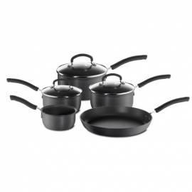 Bedienungshandbuch Set Töpfe Tefal D911S142 Expert Cook 8-teilig