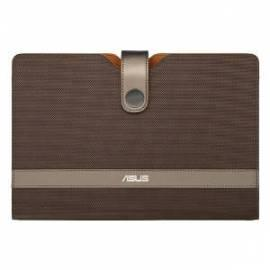 RS Asus EEE Pad Slider SL101 Brown Bedienungsanleitung
