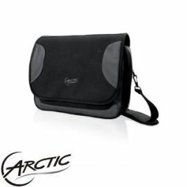 Tasche Na Notebook Arctic Cooling MB501 - Anleitung
