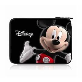 Service Manual Tasche in Disney-Notebook (3 mm) 15