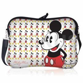 Tasche in Disney-Notebook (3 mm) 15