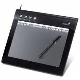 Benutzerhandbuch für Tablet GENIUS EasyPen M610x 6 x 10 USB