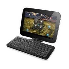 Benutzerhandbuch für IP KD101A für Lenovo Tastatur Tablet K1, US-schwarz