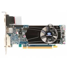Active D-H-DS-D3 VGA ATI Sapphire HD6570 1 GB HM (128) - Anleitung