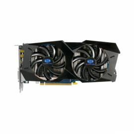Bedienungsanleitung für VGA Sapphire Radeon HD 6870 / PCI-E / 1 GB DDR5 / 2xDVI / dual Mini DP / HDMI / full DIRT3