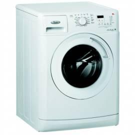 bedienungsanleitung f r automatische waschmaschine whirlpool deutsche bedienungsanleitung. Black Bedroom Furniture Sets. Home Design Ideas
