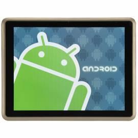 Service Manual Touchscreen Tablet Eaget M12 schwarz