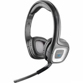 Headset Plantronics audio 955 Bedienungsanleitung