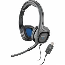 Datasheet Headset Plantronics Audio 655 DSP