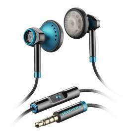 Datasheet Headset Plantronics Backbeat 116
