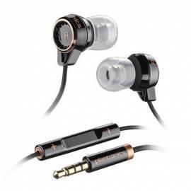 Headset Plantronics Backbeat 216 Gebrauchsanweisung