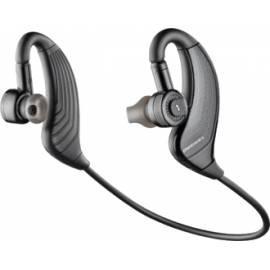 Headset Plantronics Backbeat 903 + Bluetooth Gebrauchsanweisung