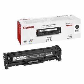 Bedienungsanleitung für Toner Canon CRG-729Bk schwarz (CRG729BK)