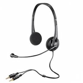 Handbuch für Headset Plantronics audio 322