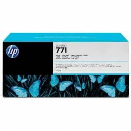 Patrone HP keinen 771 - Foto schwarz-ink.cassette, CE043A