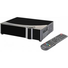 Handbuch für multimediale Centrum Toshiba StorE TV + 3,5 Zoll, 2 TB Black WiFi Dongle