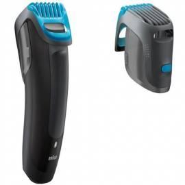 Bedienungsanleitung für Bart-/Haarschneider Braun Cruzer5 Bart