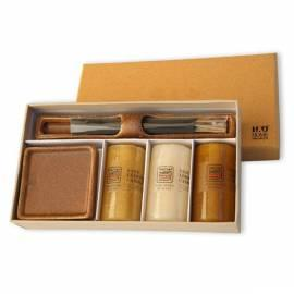 Datasheet Kerzen-Geschenk-Pakete HD Home Design (A03150), braun