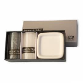 Bedienungshandbuch Kerzen-Geschenk Pakete HD Home Design (A03170), weiß, grau