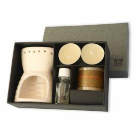Bedienungshandbuch Kerzen-Geschenk Pakete HD Home Design (A03280), beige