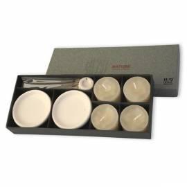 Service Manual Kerzen-Geschenk Pakete HD Home Design (A03290), beige