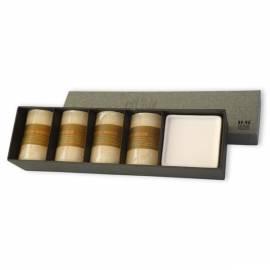 Kerzen-Geschenk Pakete HD Home Design (A03300), beige Bedienungsanleitung